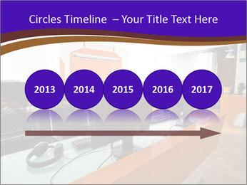 IT School PowerPoint Template - Slide 29