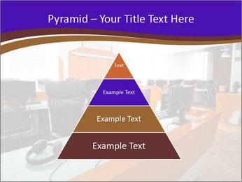 IT School PowerPoint Template - Slide 30