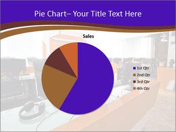 IT School PowerPoint Template - Slide 36