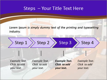 IT School PowerPoint Templates - Slide 4
