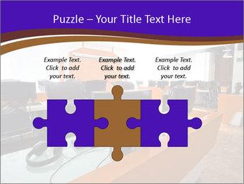 IT School PowerPoint Template - Slide 42