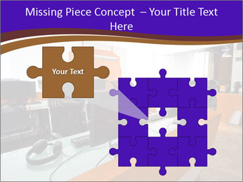 IT School PowerPoint Templates - Slide 45