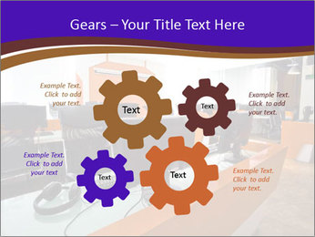 IT School PowerPoint Templates - Slide 47