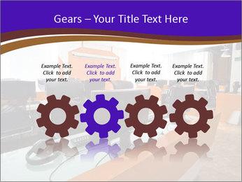 IT School PowerPoint Template - Slide 48