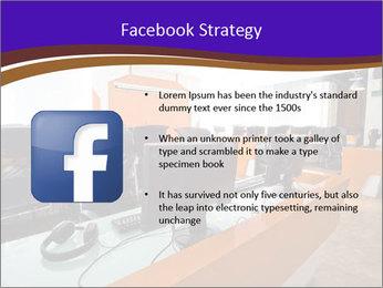 IT School PowerPoint Template - Slide 6