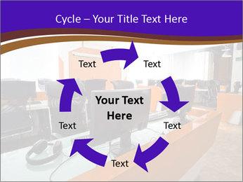 IT School PowerPoint Template - Slide 62