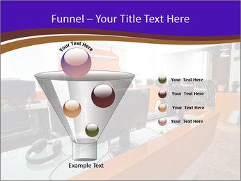 IT School PowerPoint Template - Slide 63