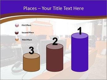 IT School PowerPoint Template - Slide 65