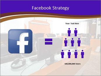 IT School PowerPoint Template - Slide 7