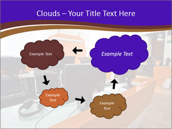 IT School PowerPoint Template - Slide 72