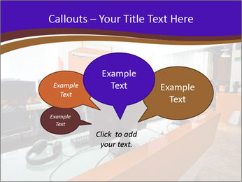IT School PowerPoint Templates - Slide 73
