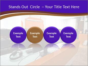 IT School PowerPoint Template - Slide 76