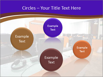 IT School PowerPoint Templates - Slide 77