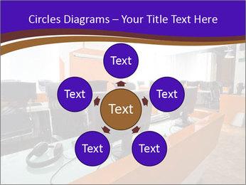 IT School PowerPoint Template - Slide 78
