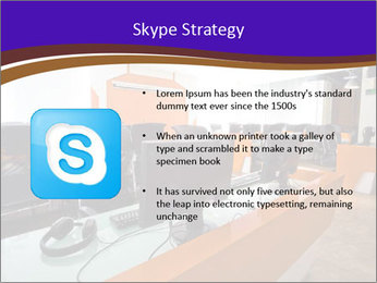 IT School PowerPoint Templates - Slide 8
