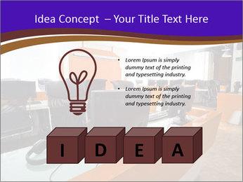 IT School PowerPoint Template - Slide 80
