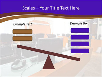 IT School PowerPoint Templates - Slide 89