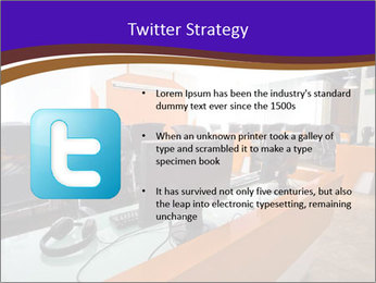 IT School PowerPoint Templates - Slide 9