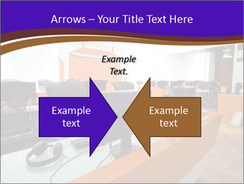 IT School PowerPoint Templates - Slide 90