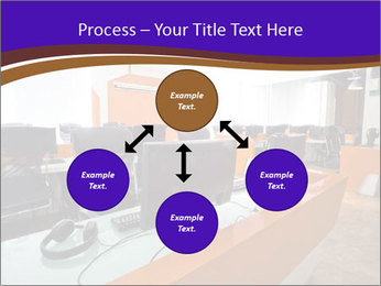 IT School PowerPoint Templates - Slide 91