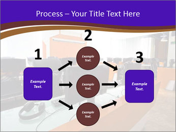 IT School PowerPoint Templates - Slide 92