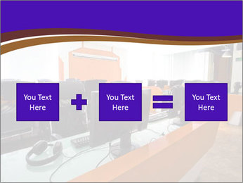 IT School PowerPoint Template - Slide 95
