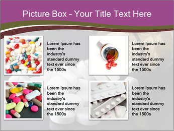 Painkiller Pills PowerPoint Template - Slide 14