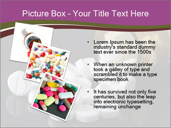 Painkiller Pills PowerPoint Template - Slide 17