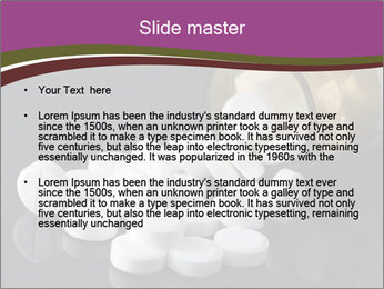 Painkiller Pills PowerPoint Template - Slide 2
