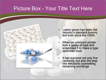 Painkiller Pills PowerPoint Template - Slide 20