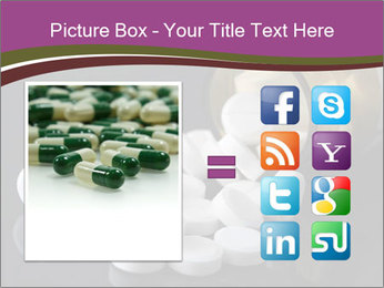 Painkiller Pills PowerPoint Template - Slide 21