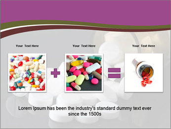 Painkiller Pills PowerPoint Template - Slide 22