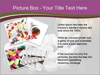 Painkiller Pills PowerPoint Template - Slide 23