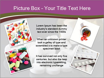 Painkiller Pills PowerPoint Template - Slide 24