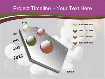 Painkiller Pills PowerPoint Template - Slide 26