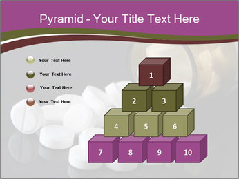 Painkiller Pills PowerPoint Template - Slide 31
