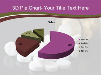 Painkiller Pills PowerPoint Template - Slide 35