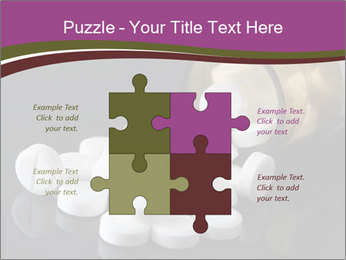 Painkiller Pills PowerPoint Template - Slide 43