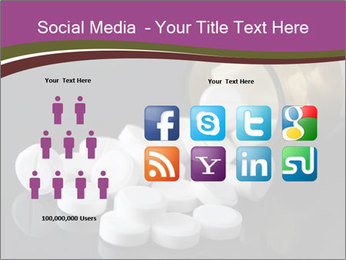 Painkiller Pills PowerPoint Template - Slide 5