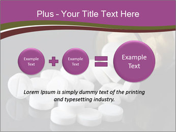 Painkiller Pills PowerPoint Template - Slide 75