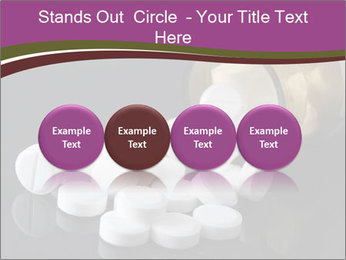 Painkiller Pills PowerPoint Template - Slide 76
