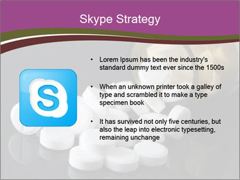 Painkiller Pills PowerPoint Template - Slide 8