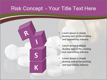 Painkiller Pills PowerPoint Template - Slide 81