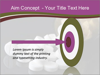 Painkiller Pills PowerPoint Template - Slide 83