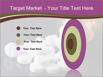 Painkiller Pills PowerPoint Template - Slide 84