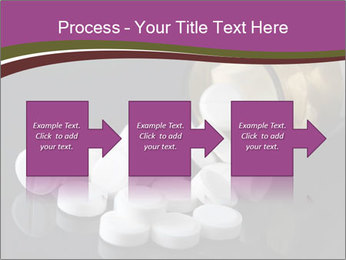 Painkiller Pills PowerPoint Template - Slide 88