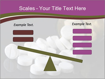 Painkiller Pills PowerPoint Template - Slide 89
