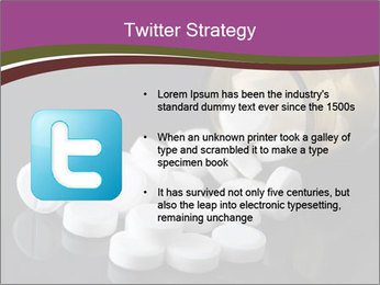Painkiller Pills PowerPoint Template - Slide 9