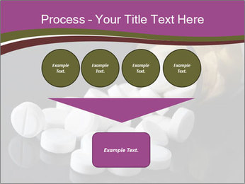 Painkiller Pills PowerPoint Template - Slide 93