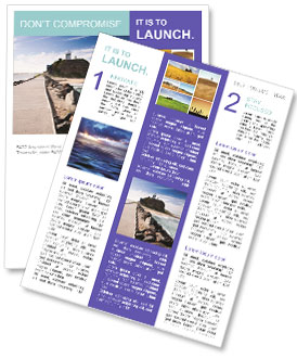 0000090204 Newsletter Template